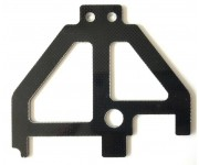 Tamiya Wild One Battery plate - 14315001