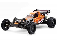Tamiya Racing Fighter DT-03  Expert Semi-Assembled Series X-SA - 46702