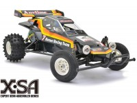 Tamiya The Hornet Expert Semi-Assembled Series X-SA - 46703