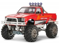 Tamiya Toyota 4x4 Pick-Up Mountain Rider (2019) - 47394