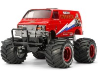 Tamiya Lunch Box Red Edition (2019) - 47402