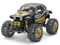 Tamiya Monster Beetle Black Edition (2019) - 47419