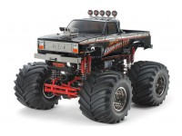 Tamiya Super Clod Buster Black Edition - 47432