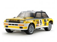 Tamiya Renault 5 Turbo Rally M05RA (2WD) - 47435