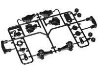 Tamiya TL-01 B-Parts Upright - 50736