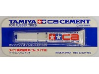 Tamiya CA Cement Rubber Tires 5g - 53339