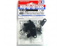 Tamiya Quick release battery holder TL-01 M03 - 53346