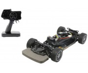 Tamiya RC XP Pro TT-02 Chassis Factory Finished - 57984