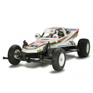 Tamiya The Grasshopper (2005) - 58346