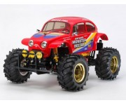 Tamiya Monster Beetle (2015) - 58618