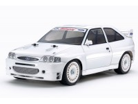 Tamiya Ford Escort 1998 Custom TT-02 (4WD) - 58691