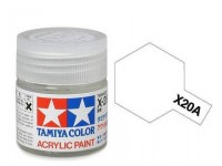 Tamiya X-20A Thinner 23 ml - 81020