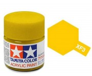 Tamiya XF-3 Flat yellow 23 ml - 81303