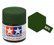 Tamiya XF-5 Flat green 23 ml - 81305