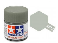 Tamiya XF-12 Flat Japan navy grey 23 ml - 81312