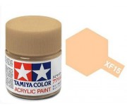 Tamiya XF-15 Flat flesh 23 ml - 81315