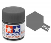Tamiya XF-53 Flat neutral grey 23 ml - 81353