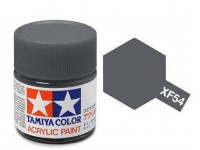 Tamiya XF-54 Flat dark sea grey 23 ml - 81354