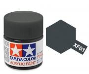 Tamiya XF-63 Flat German grey 23 ml - 81363