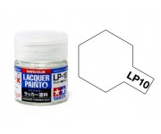 Tamiya LP-10 Lacquer Thinner 10 ml - 82110
