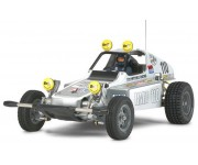 Tamiya Buggy Champ Silver Edition (2009) - 84187