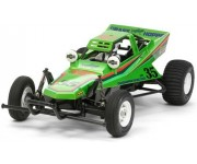 Tamiya The Grasshopper Candy Green (2020) - 47348