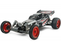 Tamiya Racing Fighter Black Edition DT-03 (2019) - 84435