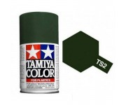 Tamiya TS-2 Dark green 100 ml - 85002