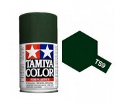 Tamiya TS-9 British green 100 ml - 85009