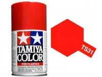 Tamiya TS-31 Bright orange 100 ml - 85031