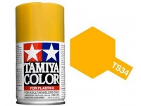 Tamiya TS-34 Camel yellow 100 ml - 85034