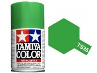 Tamiya TS-35 Park green 100 ml - 85035