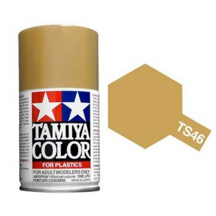 Tamiya TS-46 Light sand 100 ml - 85046