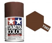 Tamiya TS-62 NATO brown 100 ml - 85062