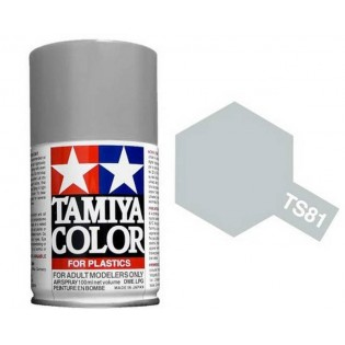 Tamiya TS-81 Royal light gray 100 ml - 85081