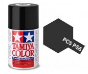 Tamiya PS-5 Black 100 ml - 86005