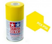 Tamiya PS-6 Yellow 100 ml - 86006