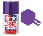 Tamiya PS-10 Purple 100 ml - 86010