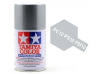 Tamiya PS-12 Silver 100 ml - 86012