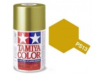 Tamiya PS-13 Gold 100 ml - 86013