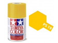 Tamiya PS-19 Camel yellow 100 ml - 86019