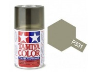 Tamiya PS-31 Smoke 100 ml - 86031