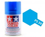Tamiya PS-39 Translucent Light blue 100 ml - 86039