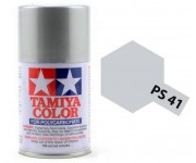 Tamiya PS-41 Bright silver 100 ml - 86041