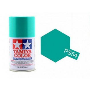 Tamiya PS-54 Cobalt green 100 ml - 86054