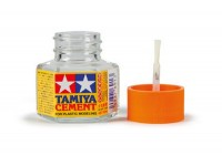 Tamiya Cement 20ml - 87012