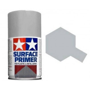 Tamiya Surface primer plastic/metal 100 ml - 87026