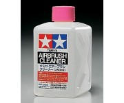 Tamiya Airbrush cleaner 250 ml - 87089