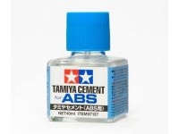 Tamiya ABS cement 40 ml - 87137