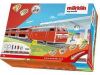 Märklin my world H0 Starterset Regional Express - 29209